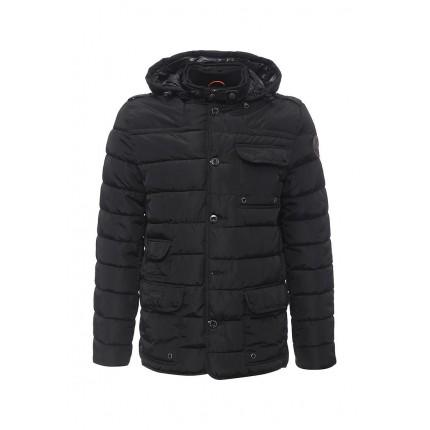 Куртка утепленная Geographical Norway модель GE015EMNRC29
