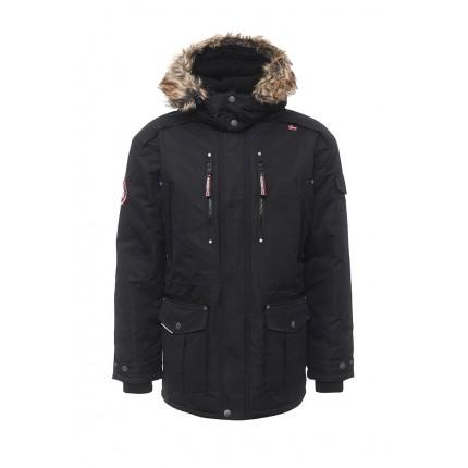 Куртка утепленная Geographical Norway модель GE015EMNRC33 фото товара