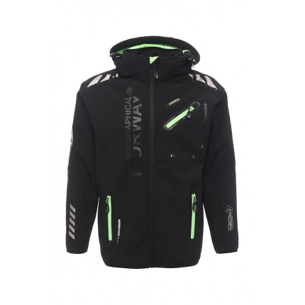 Куртка Geographical Norway артикул GE015EMNRC38