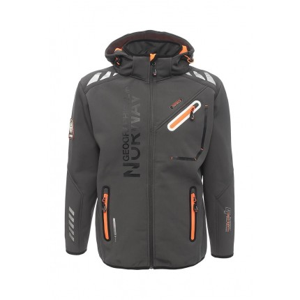 Куртка Geographical Norway модель GE015EMNRC40 распродажа