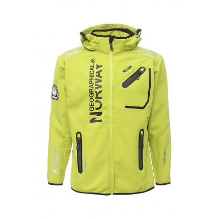 Куртка Geographical Norway модель GE015EMNRC41 фото товара