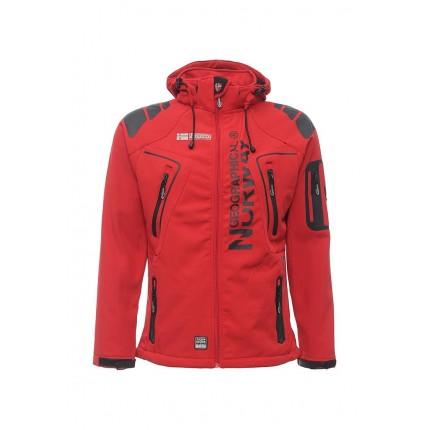 Куртка Geographical Norway артикул GE015EMNRC45 купить cо скидкой