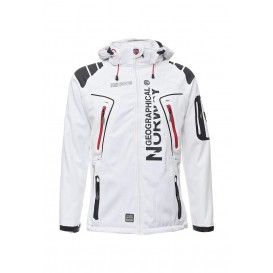 Куртка Geographical Norway артикул GE015EMNRC46 фото товара