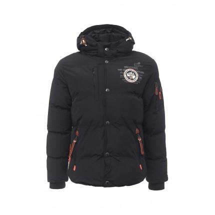 Куртка утепленная Geographical Norway артикул GE015EMNRC47 купить cо скидкой