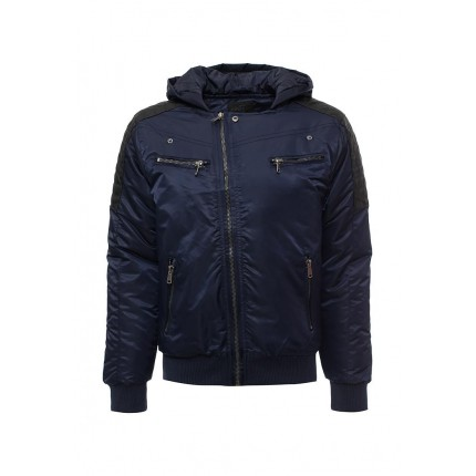 Куртка утепленная Hopenlife модель HO012EMJZX58 cо скидкой