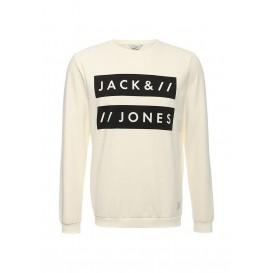 Свитшот Jack & Jones артикул JA391EMJVV52 распродажа