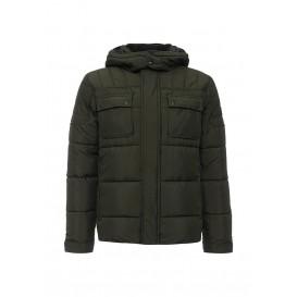 Куртка утепленная Jack & Jones артикул JA391EMJVW01 купить cо скидкой