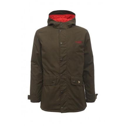 Куртка утепленная John Partridge модель JO022EMNGV52 купить cо скидкой
