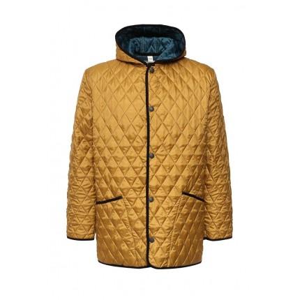 Куртка утепленная John Partridge артикул JO022EMNGV84 купить cо скидкой