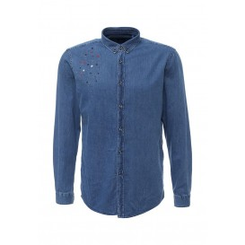 Рубашка джинсовая Joop!