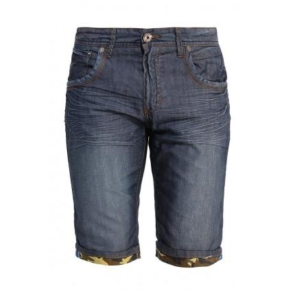 Шорты джинсовые Justboy модель JU012EMIZB11
