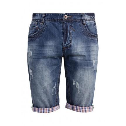 Шорты джинсовые Justboy артикул JU012EMIZB12 фото товара
