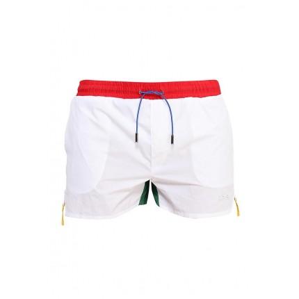 Шорты спортивные Justboy артикул JU012EMIZB14 распродажа