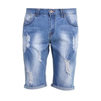 Шорты джинсовые Justboy модель JU012EMIZB51 распродажа