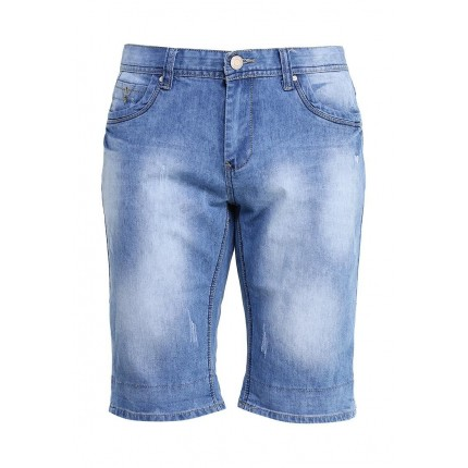 Шорты джинсовые Justboy модель JU012EMIZB53 фото товара