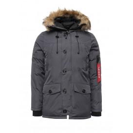 Куртка утепленная Kamora модель KA032EMNBD53 распродажа
