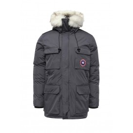 Куртка утепленная Kamora артикул KA032EMNBD67 cо скидкой
