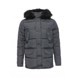 Куртка утепленная Kamora