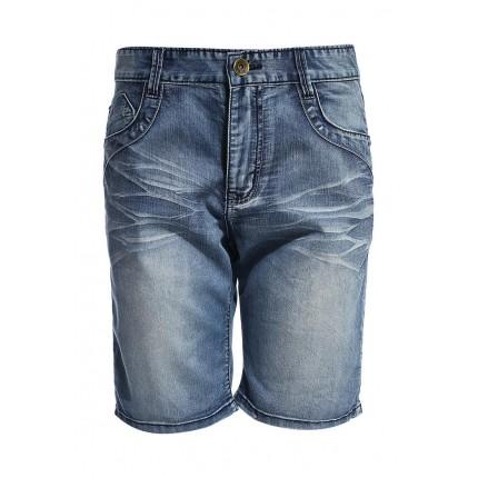 Шорты джинсовые McCrain модель MC002EMDIW49 купить cо скидкой