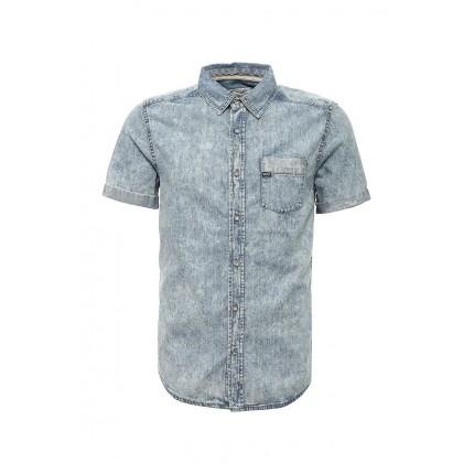 Рубашка джинсовая MeZaGuz артикул ME004EMJWW47 фото товара