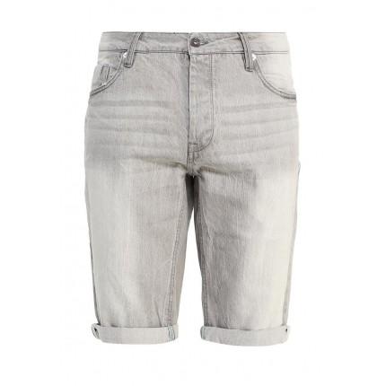 Шорты джинсовые MeZaGuz артикул ME004EMJWW71
