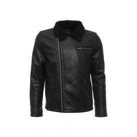 Куртка кожаная MeZaGuz
