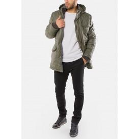 Куртка утепленная Mr520