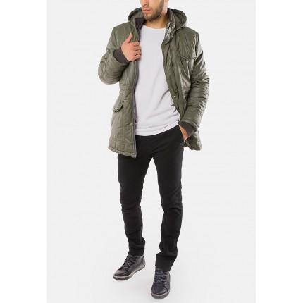 Куртка утепленная Mr520 модель MP002XM20SRG распродажа