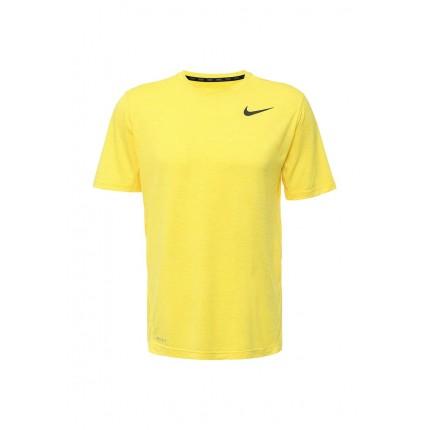 Футболка спортивная DRI-FIT TRAINING SS Nike модель MP002XM0VMLO купить cо скидкой