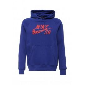 Худи SB ICON GRIPTAPE PO HOODIE Nike артикул MP002XM0VMMX распродажа