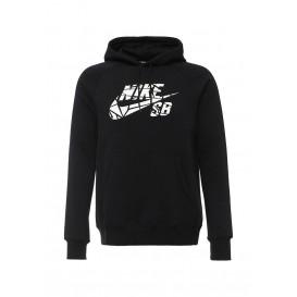 Худи SB ICON GRIPTAPE PO HOODIE Nike артикул MP002XM0VMMY распродажа