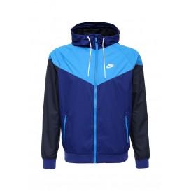 Ветровка NIKE WINDRUNNER Nike артикул MP002XM0VMSG распродажа
