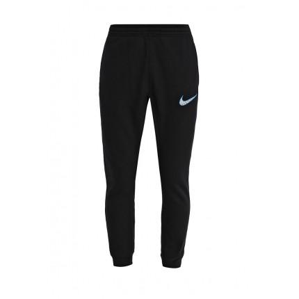 Брюки спортивные NIKE CLUB FLC TPR CFF PNT-SWH+ Nike артикул MP002XM0VMSK распродажа