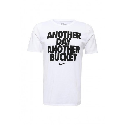 Футболка спортивная NIKE ANOTHER BUCKET TEE Nike артикул MP002XM0VMTQ
