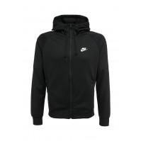 Толстовка NIKE TRIBUTE TRK JKT-HOODED Nike