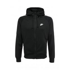 Толстовка NIKE TRIBUTE TRK JKT-HOODED Nike артикул MP002XM0VMTV cо скидкой