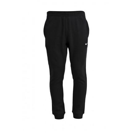 Брюки спортивные NIKE CLUB FLC TPR CFF PT-SWSH Nike артикул MP002XM0VMUB купить cо скидкой