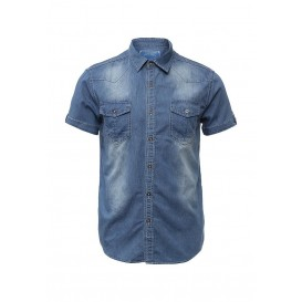 Рубашка джинсовая Nord Star