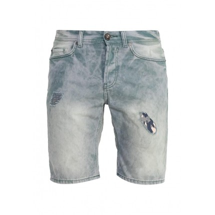 Шорты джинсовые Only & Sons модель ON013EMHOT93 cо скидкой