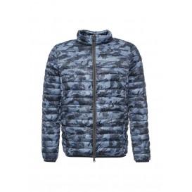 Куртка утепленная R-Recycled модель RR001EMNFM26 фото товара