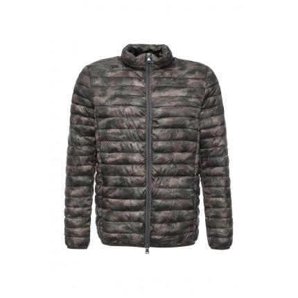 Куртка утепленная R-Recycled артикул RR001EMNFM27