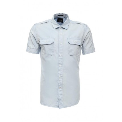 Рубашка Replay модель RE770EMKJG42 купить cо скидкой