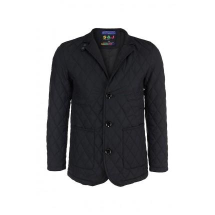 Куртка утепленная S&J артикул SJ001EMGQI56 фото товара
