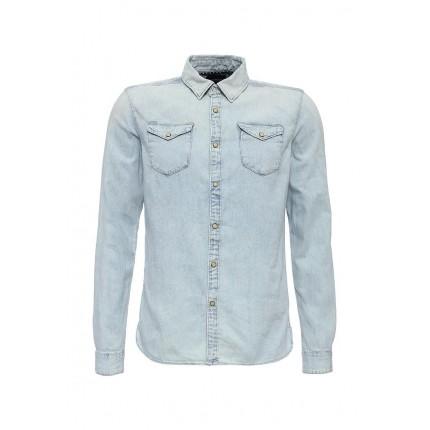 Рубашка джинсовая Scotch&Soda модель SC378EMIIM43 распродажа