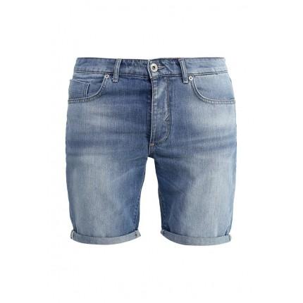 Шорты джинсовые Selected Homme модель SE392EMIUI24