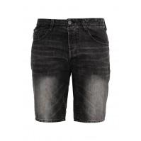 Шорты джинсовые Solid