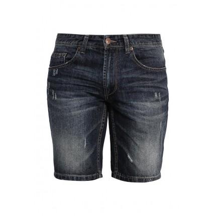 Шорты джинсовые Solid артикул SO999EMJYL17 фото товара