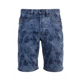 Шорты джинсовые Strellson