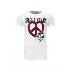 Футболка Sweet Years артикул SW012EMJPN19