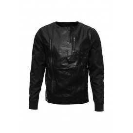 Куртка кожаная Sweewe